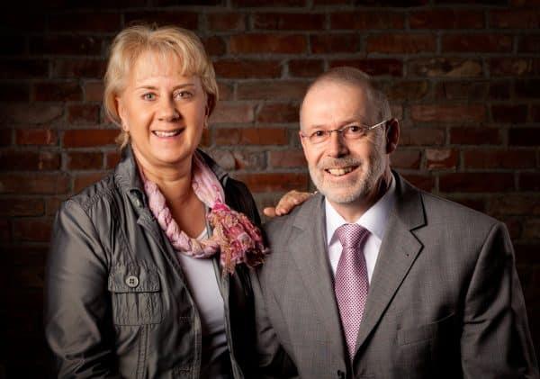 Ihre kompetenten Berater gerade auch zum Thema Immobilienwahl: Thomas und Susanne Wilkens, Immobilienmakler im Landkreis Harburg